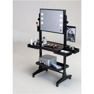 Más de 25 mejores ideas sobre Vanity Table With Lights en Pinterest ...