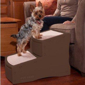 Escalera para mascotas Easy Step II de 2 escalones