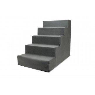Homebase High Density Foam 5 Step Pet Stair