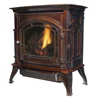 Compre productos Ashley Hearth Ventilador de un solo quemador de 1,000 pies cuadrados ...