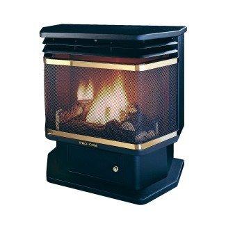 Estufa independiente de gas sin ventilación Modelo SN280TYA Series ...