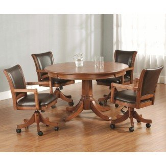 100+ [ Dinette Table With Caster Chairs ] | Cocina