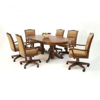 Imágenes de sillas de comedor de cocina. Fortable Dining Room Chairs ...