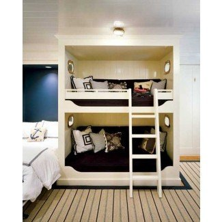 Designing Dream: Space Saving Beds