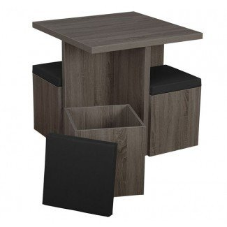 40 de las mejores ideas de muebles para ahorrar espacio para pequeños