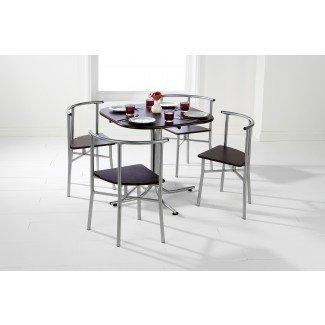 Mesas de comedor para ahorrar espacio. Restaurant Furniture Space ...