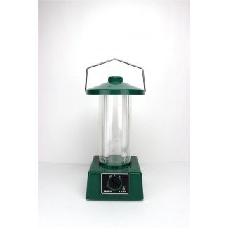 Vintage Camping Lantern Battery Powered by UnderTheSycamores