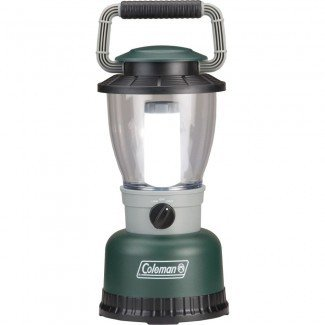 Coleman Rugged Battery Powered Lantern   Todo sobre deportes ...