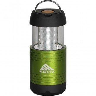 Reseñas de linterna con batería -