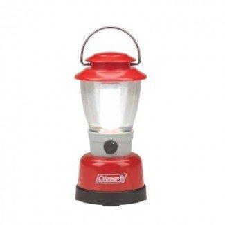 Coleman Classic LED Battery Powered Lantern-2000008554 ...