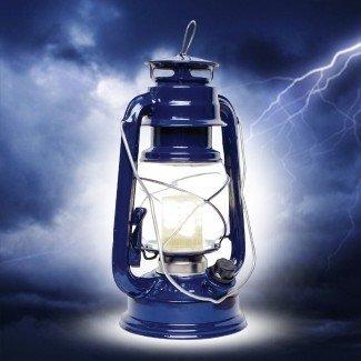 Linternas de tormenta con batería   Regalos y artilugios ...