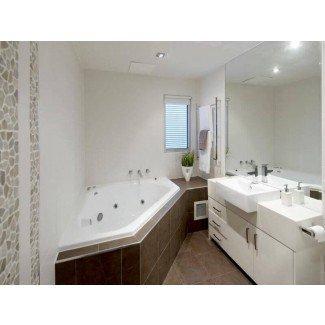 Guía de costos de remodelación del baño para su apartamento - Apartamento ...