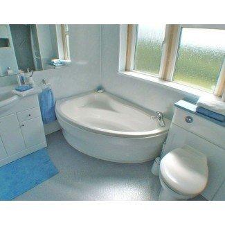 43 mejores imágenes sobre Corner Bathtub en Pinterest   Remojo