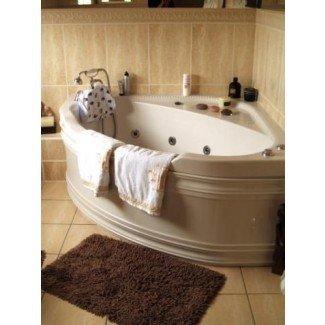 Tinas de baño para baños pequeños