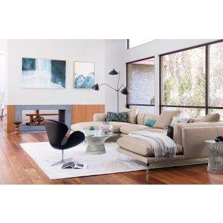 Swan ™ Chair - Design Within Reach
