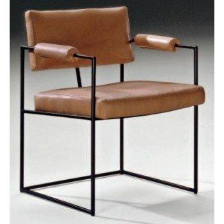 Thayer Coggin - Diseño clásico - Butaca de comedor -