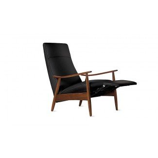 Semana del Mueble 2012, Día 4: Un sillón reclinable para Hipsters y