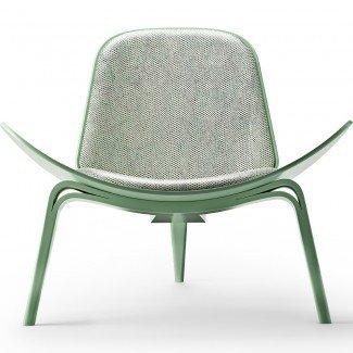 CH07 Shell Chair x Edelman | Hans J. Wegner |
