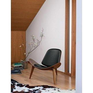 Shell Chair - Diseño a su alcance