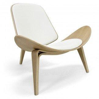 Compre Wegner Style Shell Chair de All World Furniture