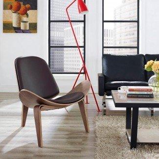 Replica de la silla de Shell - Hans Wegner Replica de la silla