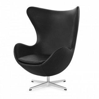 Fritz Hansen Egg Chair de Arne Jacobsen - ARAM