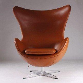 ch135 arne jacobsen egg chair en Wohnzimmer-Wohnzimmer ...