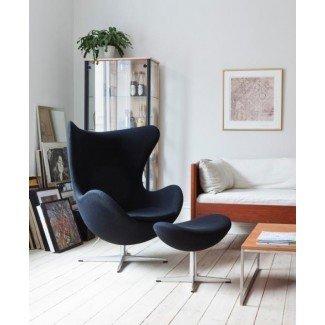 """""""Egg Chair"""" von Arne Jacobsen - [SCHÖNER WOHNEN]"""