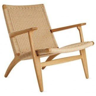 Butaca - Mediados de siglo - Sillones y sillas decorativas -