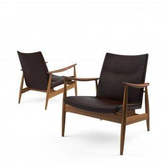 Rivage Easy Chair de Ritzwell - Dimensiva