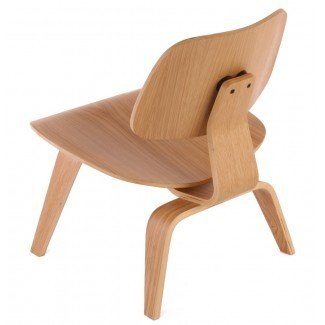 Sillón de madera Eames   - The Image Kid ...