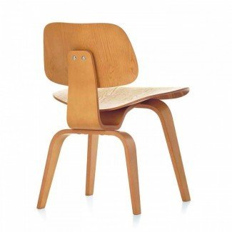 DCW Eames Plywood Chair