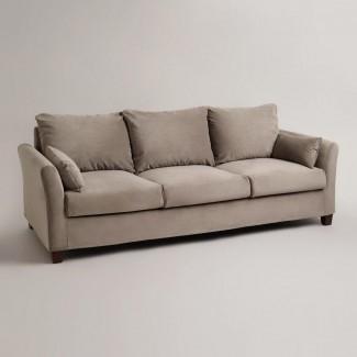 20 mejores fundas para 3 sofás acolchados | Sofá Ideas