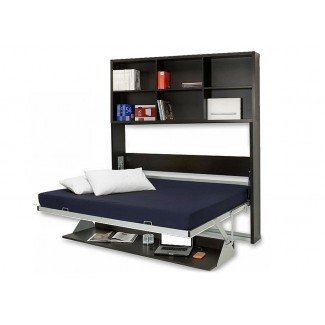 Escritorio Murphy Bed - The Awesomer