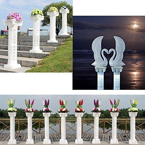 Columnas de boda para la venta