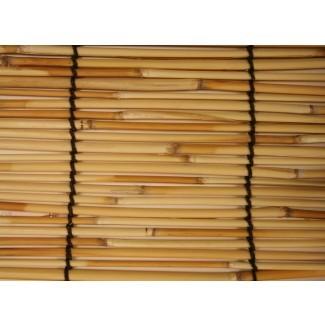 Bamboo Outdoor Sombras Roll Up. Cortinas y cortinas enrollables