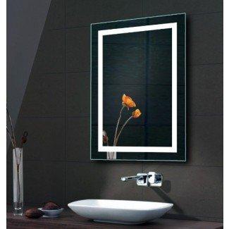 Espejo de vanidad LED