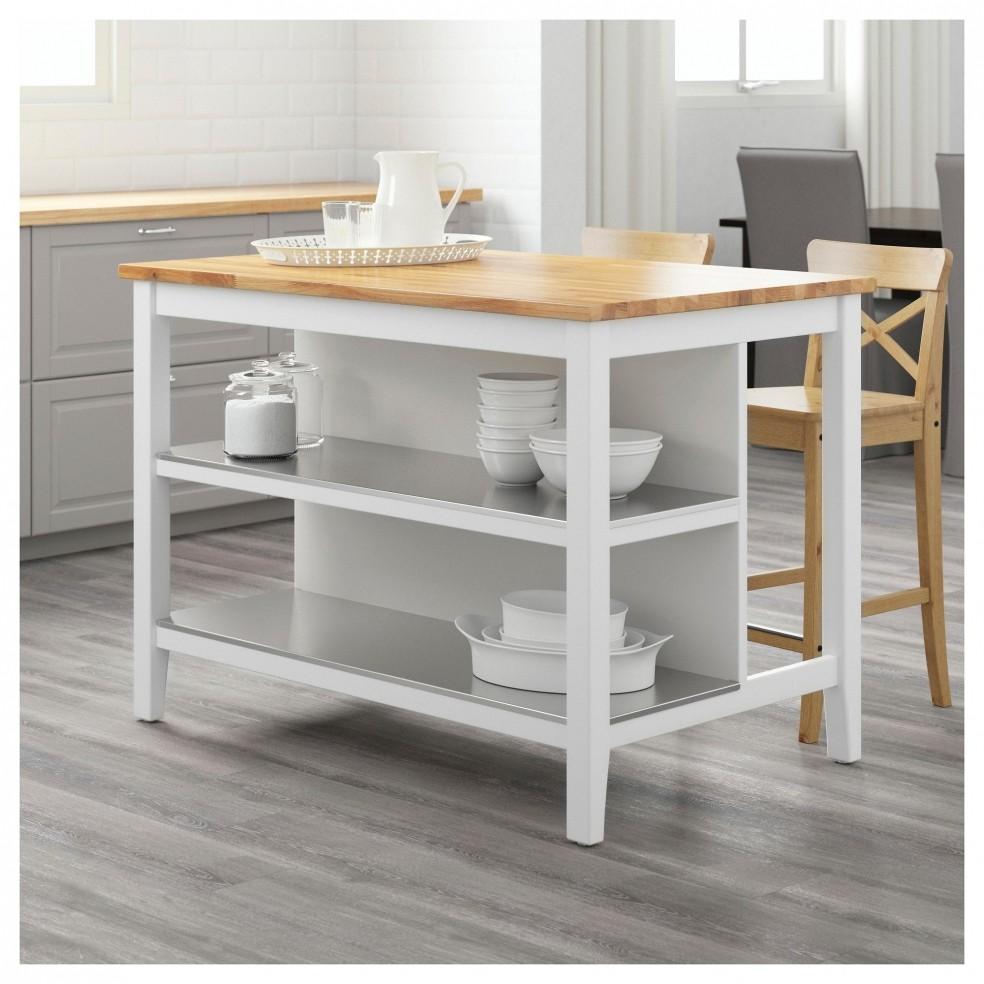 IKEA STENSTORP Kitchen Island