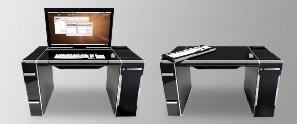 escritorio de la computadora final
