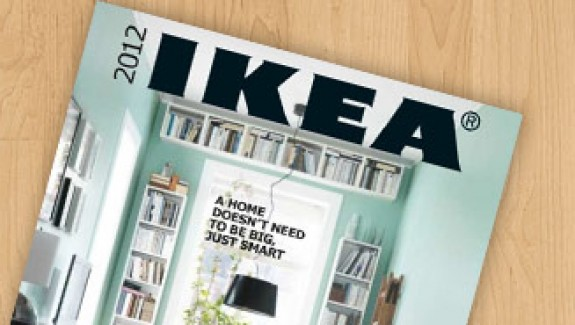 Catálogo IKEA 2012