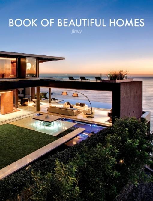Libro de casas hermosas