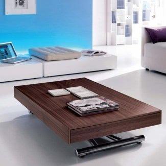 Mesa de comedor de altura ajustable al aire libre