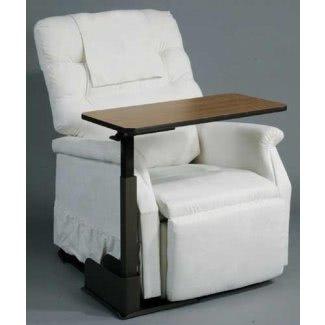 `Mesa (EZ) para el lado derecho de la silla elevadora