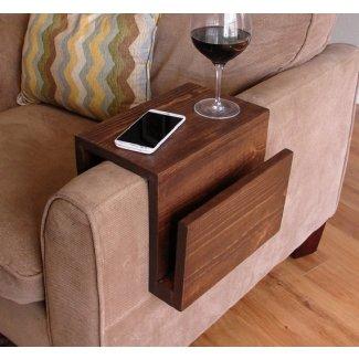 Envoltura de reposabrazos del sofá del sofá simplemente impresionante 2