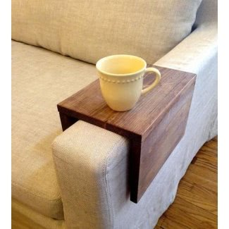 Bandeja de brazo de sofá 3