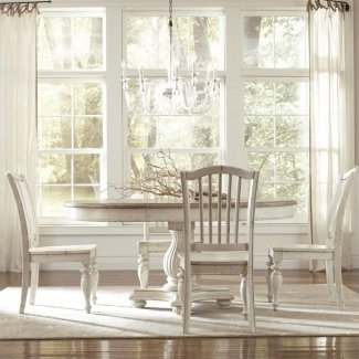 Mesa de comedor coventry para muebles Riverside 3