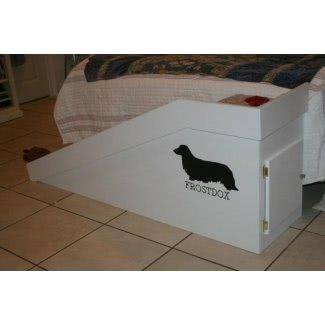 Rampas para perros para cama 1