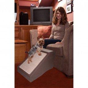 "StRamp Rampa para mascotas de 28 """