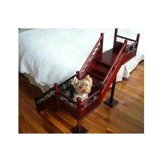 Cómo construir una rampa para perros
