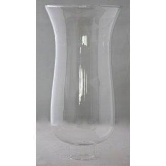 """Reemplazo de vidrio para huracanes, base de 1 1/2 """""""